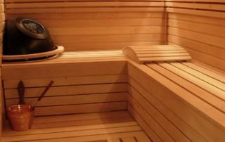 Helo Sauna