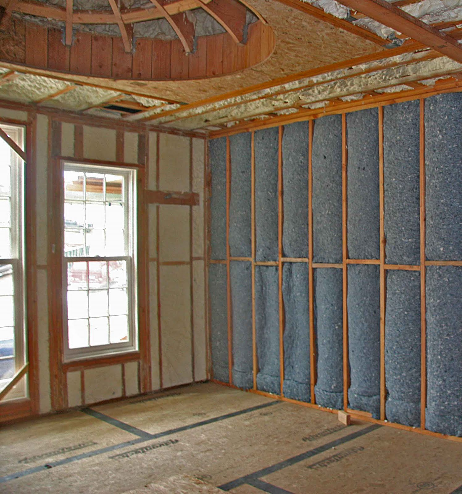 Insulation-overview