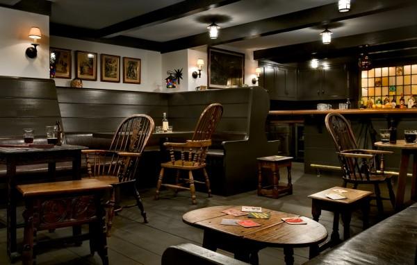 Cellar Pub