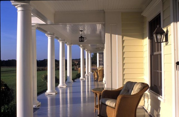 Viewing Porch