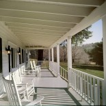 America has had a love affair with porches that goes back centuries. Although few of the earliest Dutch and English colonial homes had porches, it wasn't long until they were added to the beautiful stone and wood structures. Like most of the country, there were...