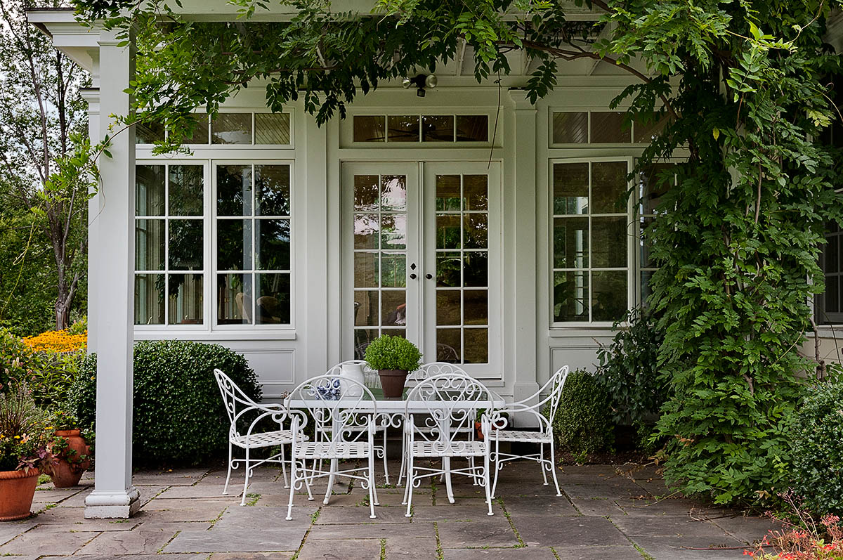 Patio Door With Transom : On the drawing board transom windows