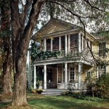 Every old home needs an advocate. A special someone who understands and cares about the details, the history, and the sense of place inherent in a period home. Those advocates may save that home from the wrecking ball or the vinyl siding salesman or the...