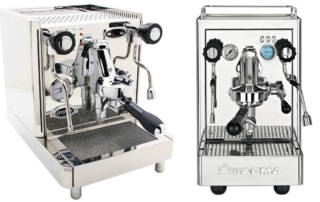 Chris Coffee Italian Espresso Makers