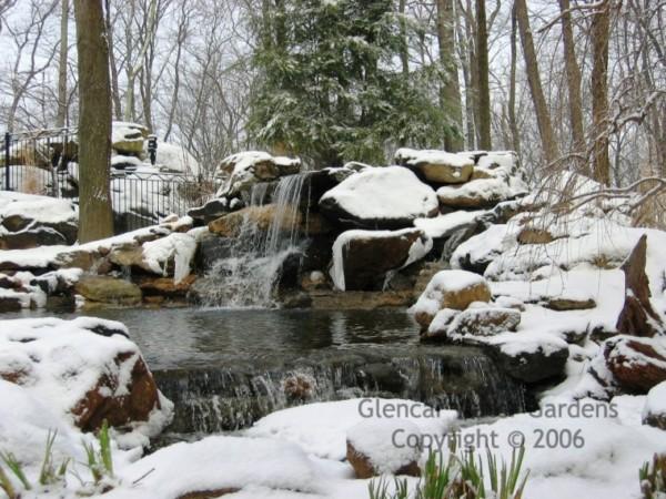Glencar Water Gardens