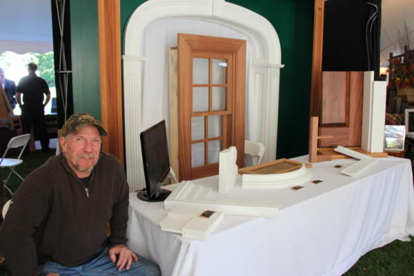 Manley Woodworking