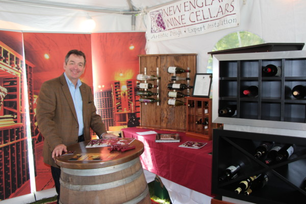 New England Wine Cellars