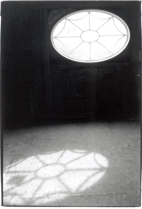Attic-window