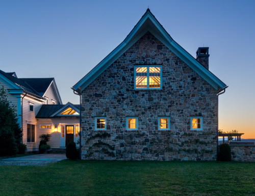Stone Barn Addition-Featured Recent Project