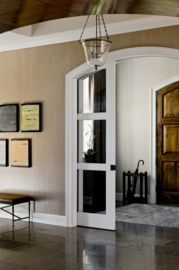 Formal Entry/Mudroom