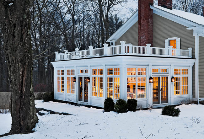 Sun Room (Revisited)