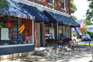 Reardon Briggs Hardware Store
