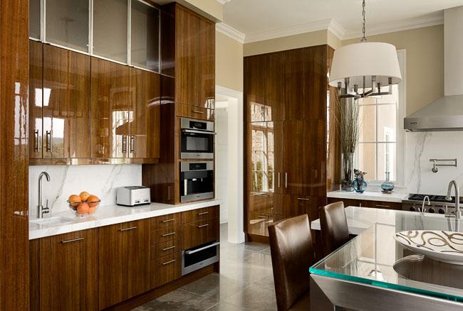 Veneered Cabinets