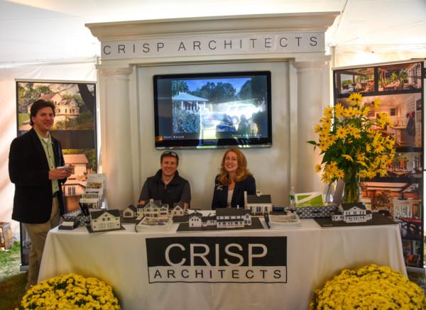 Crisp Architects