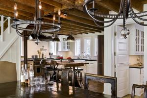 Kitchen/Breakfast Lights