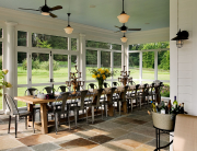 Dining Screened Porch