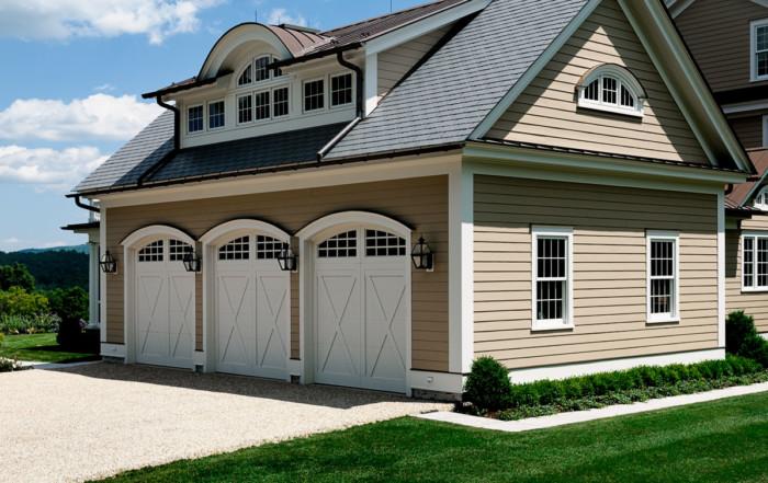 8 Garage Door Solutions (Updated)