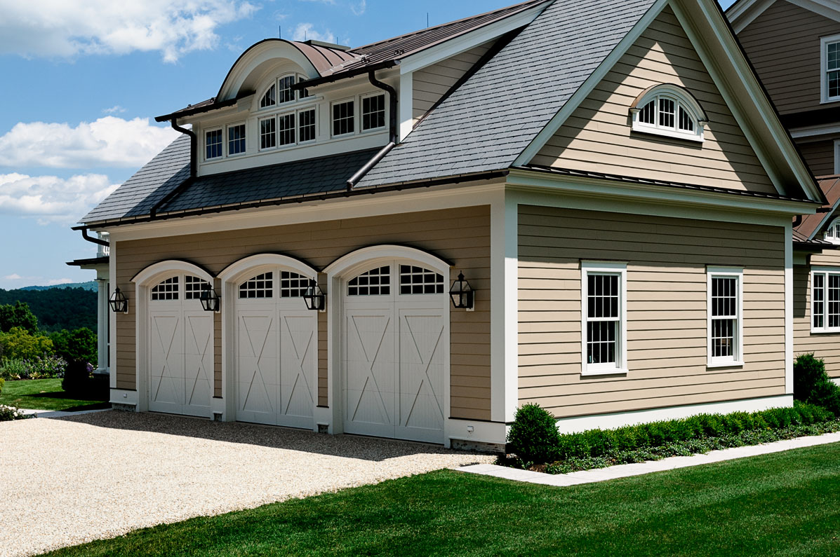 8 Garage Door Solutions Updated On The Drawing Board