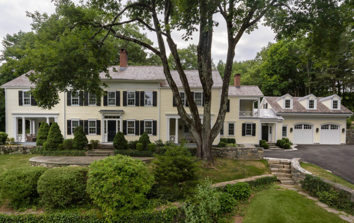 Stamford Renovation (Featured Project)