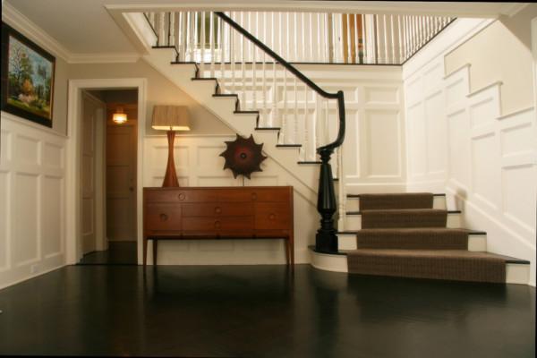 Feldweg and Freeman Stairs