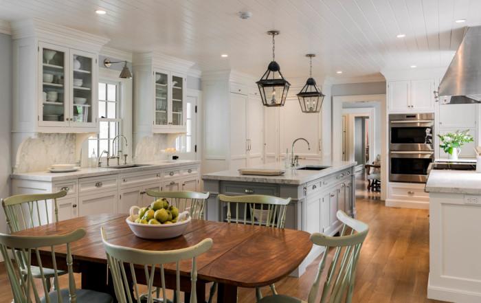 7 Kitchen Floor Alternatives (Expanded)