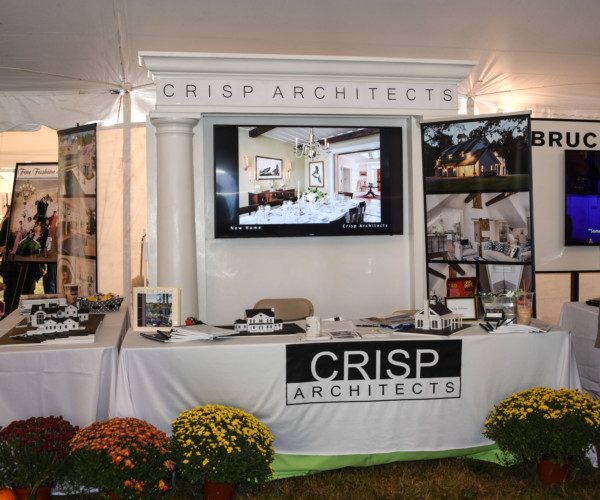 Of Course, Crisp Architects