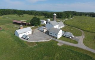 Farm and Trucks