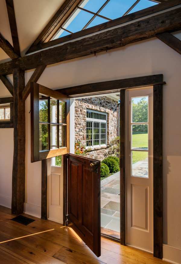 Dutch DoorDutch Door
