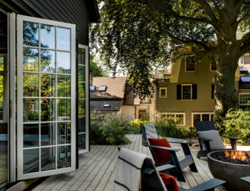 5 Home Features for Fall