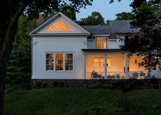 Classical Addition at Dusk