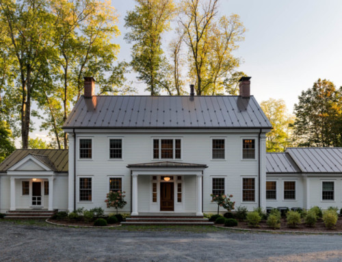 Twin Chimney Home- Featured Recent Project