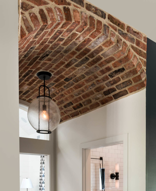 Crisp Architects Fireplaces: 9 Brilliant Uses Of Brick Around Your Home