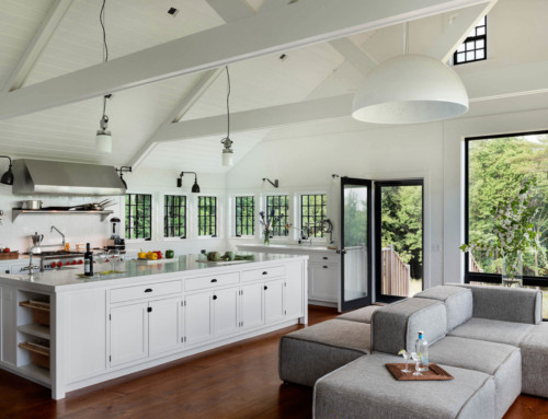 Modern Farm House Kitchen