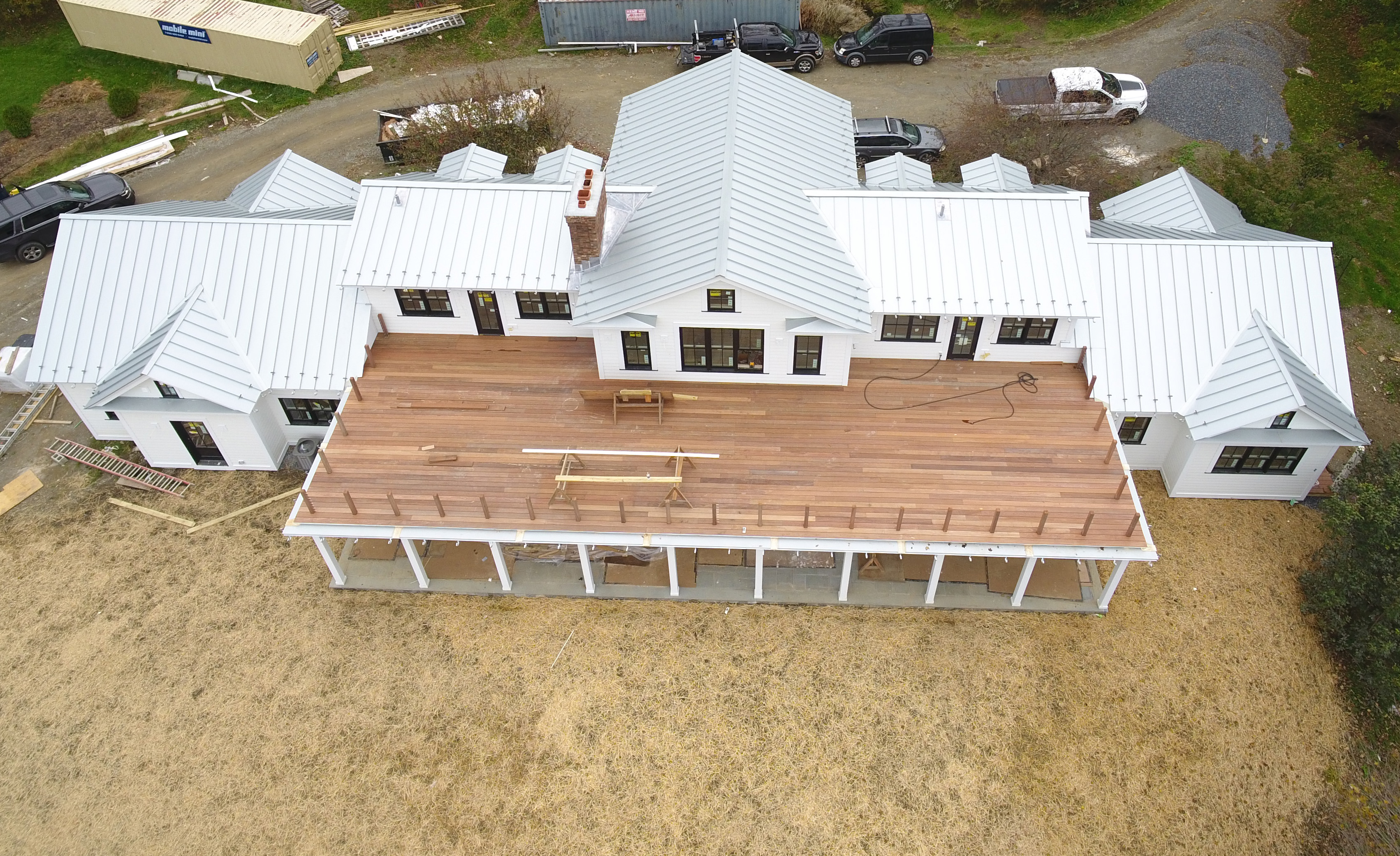 Country Home Addition