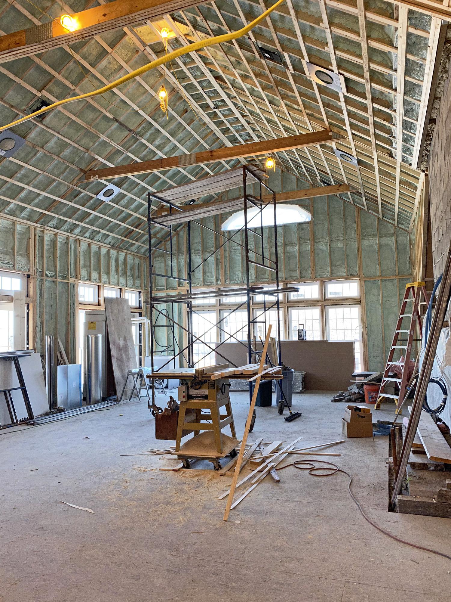 Renovation/Addition