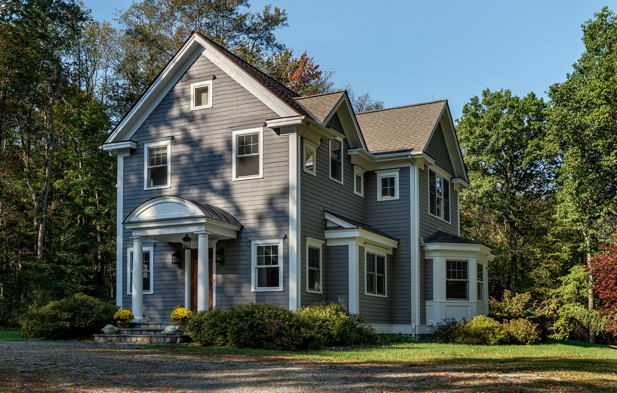 2400 Square Foot Country Home