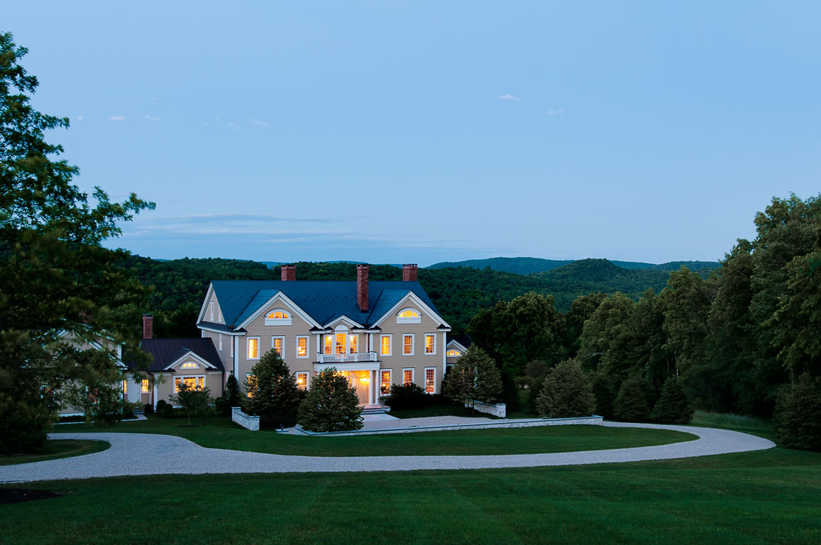 Large Home in the Country