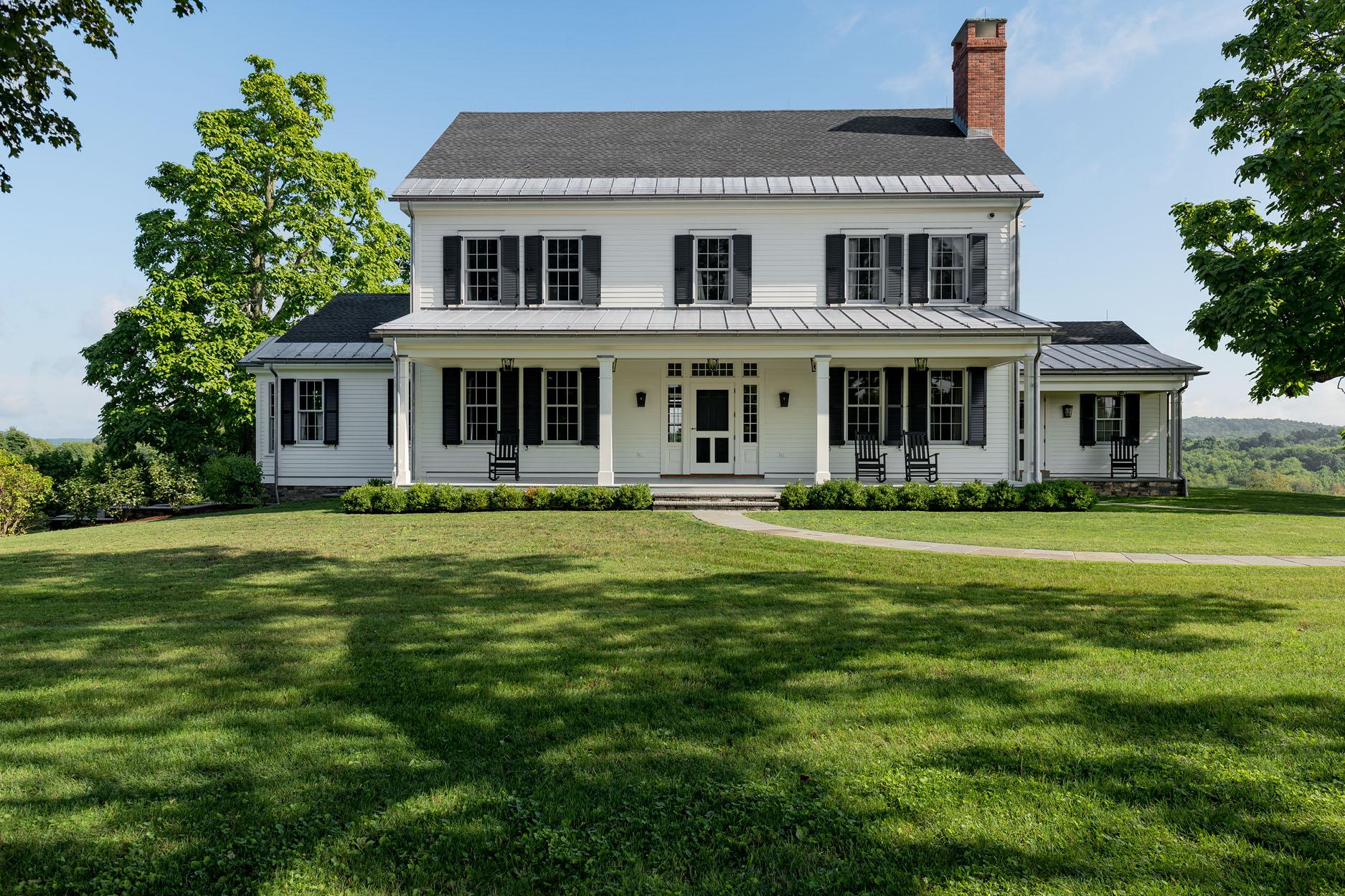 Classic Country Home