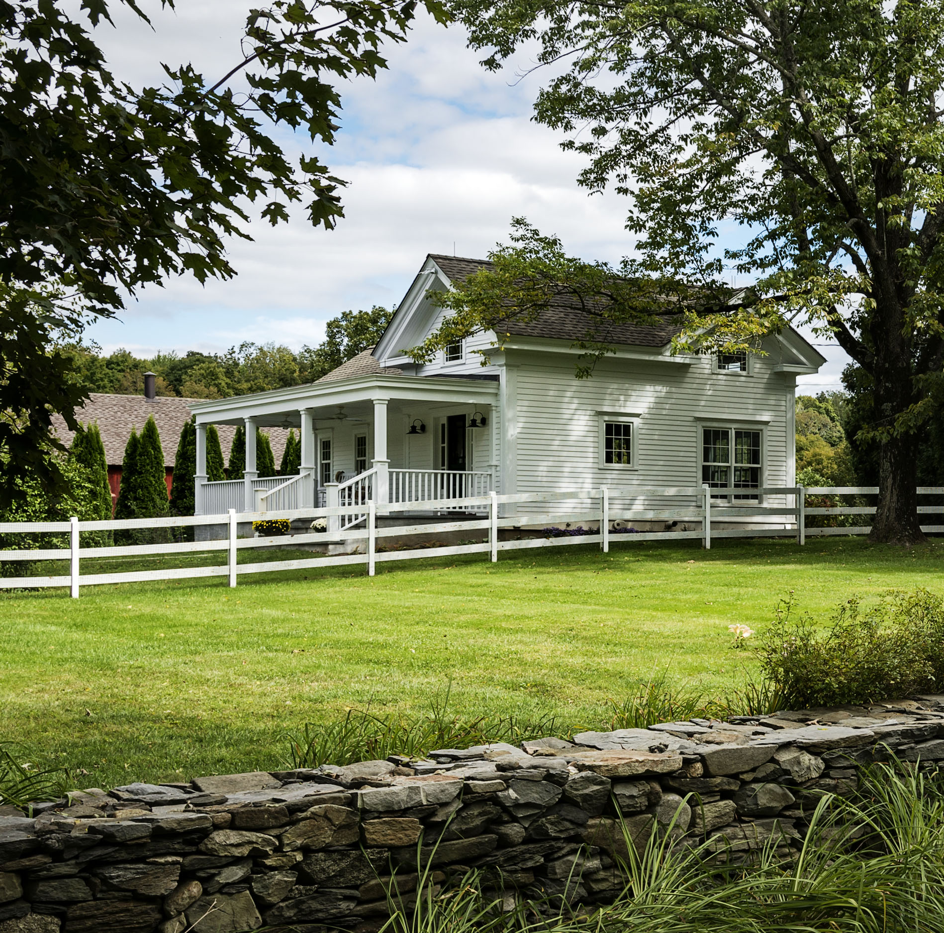 Small Home in the Country