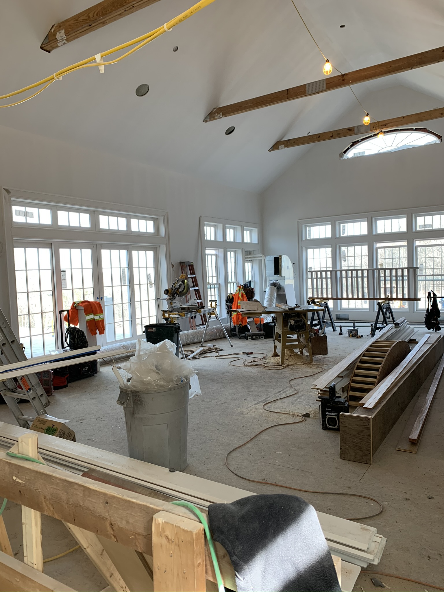 Berkshire Renovation/Addition