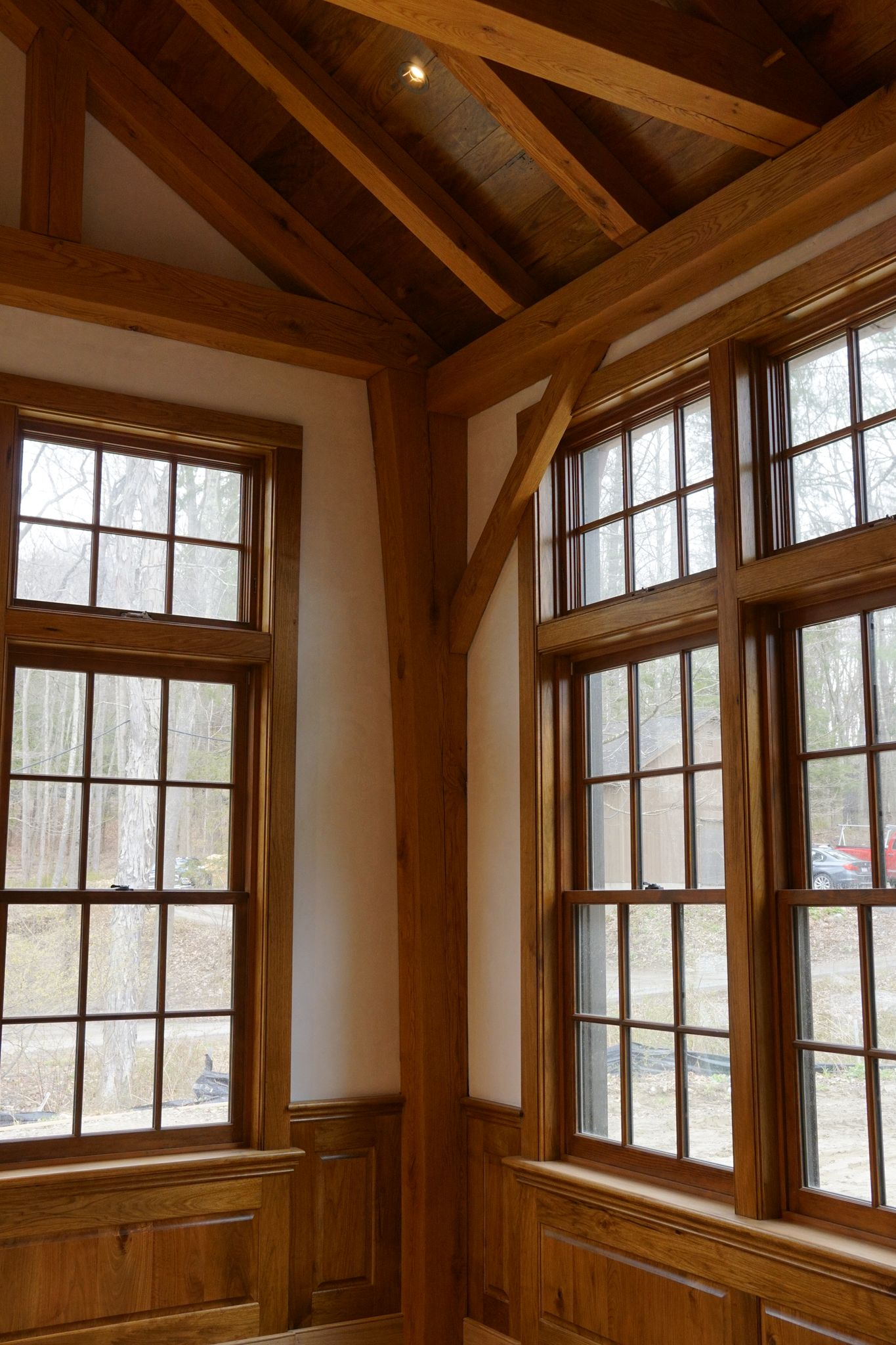 Craftsman Style in CT
