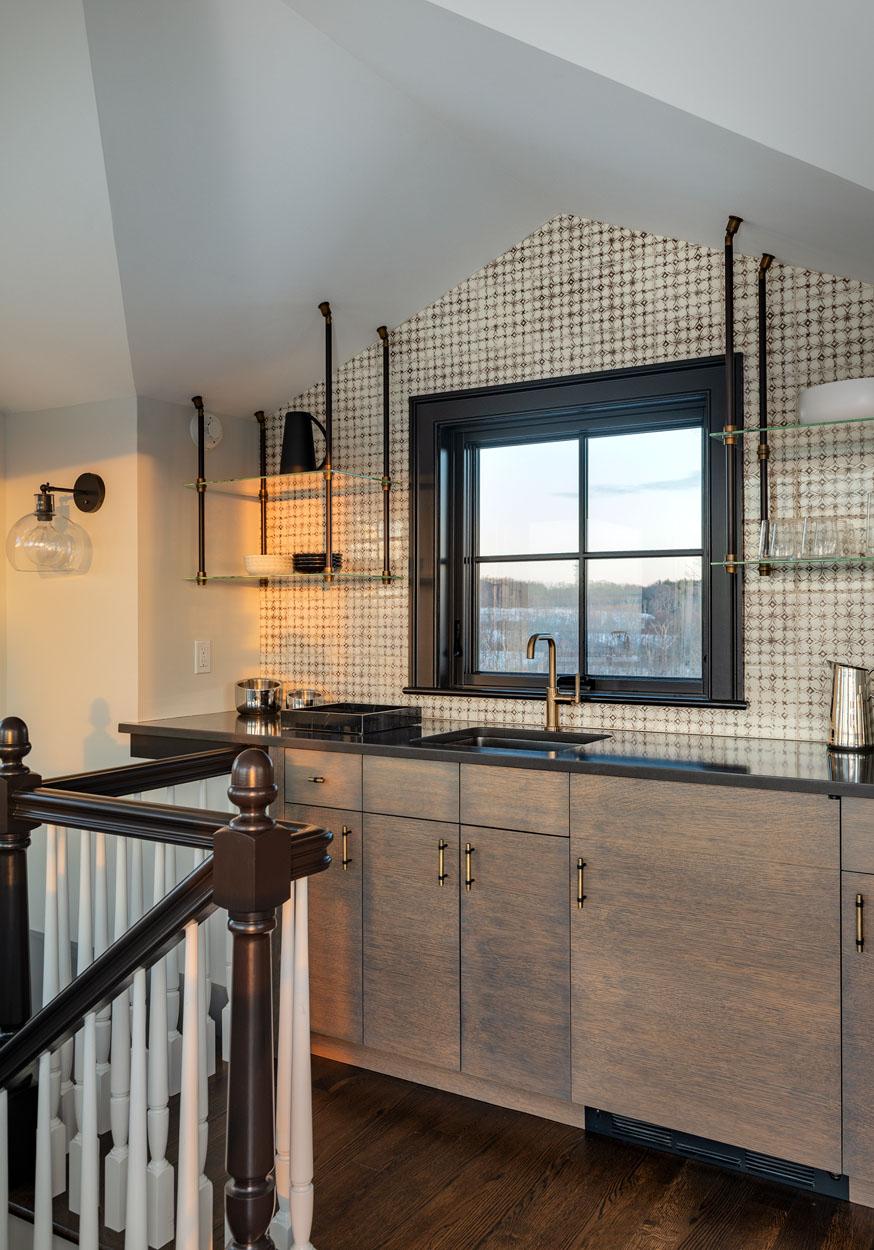 Loft Bar-Valerie Grant Interiors