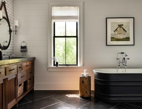 Bath Time – 15 Fun Bathtubs