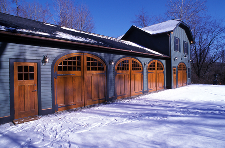 Collector's Garage