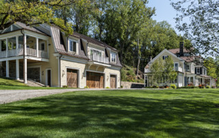 Carriage House/Garage