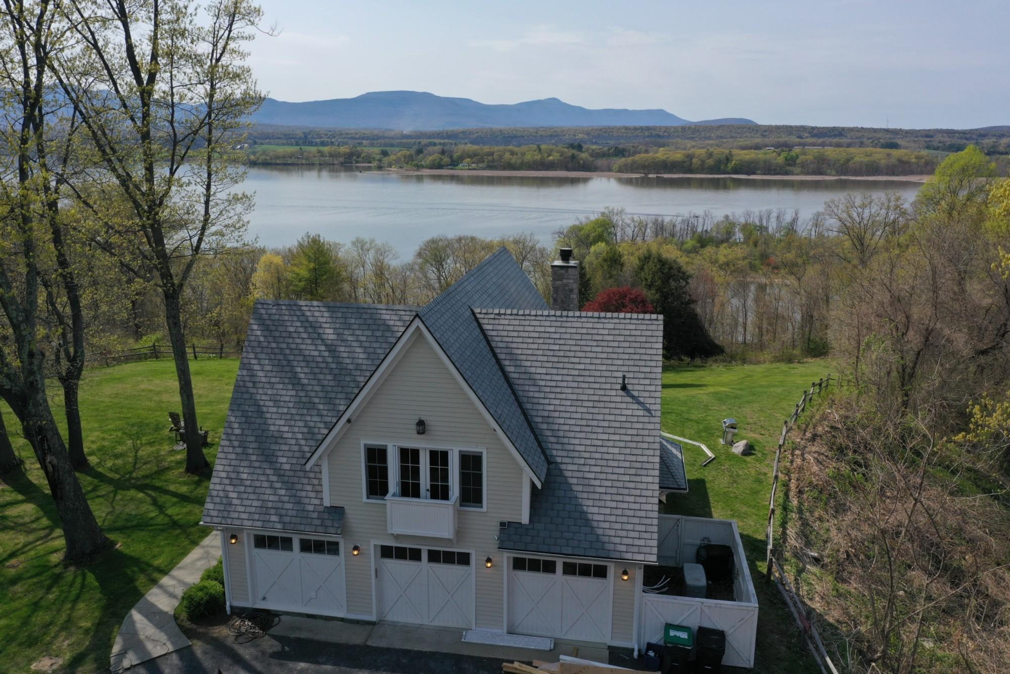 Hudson River Renovation