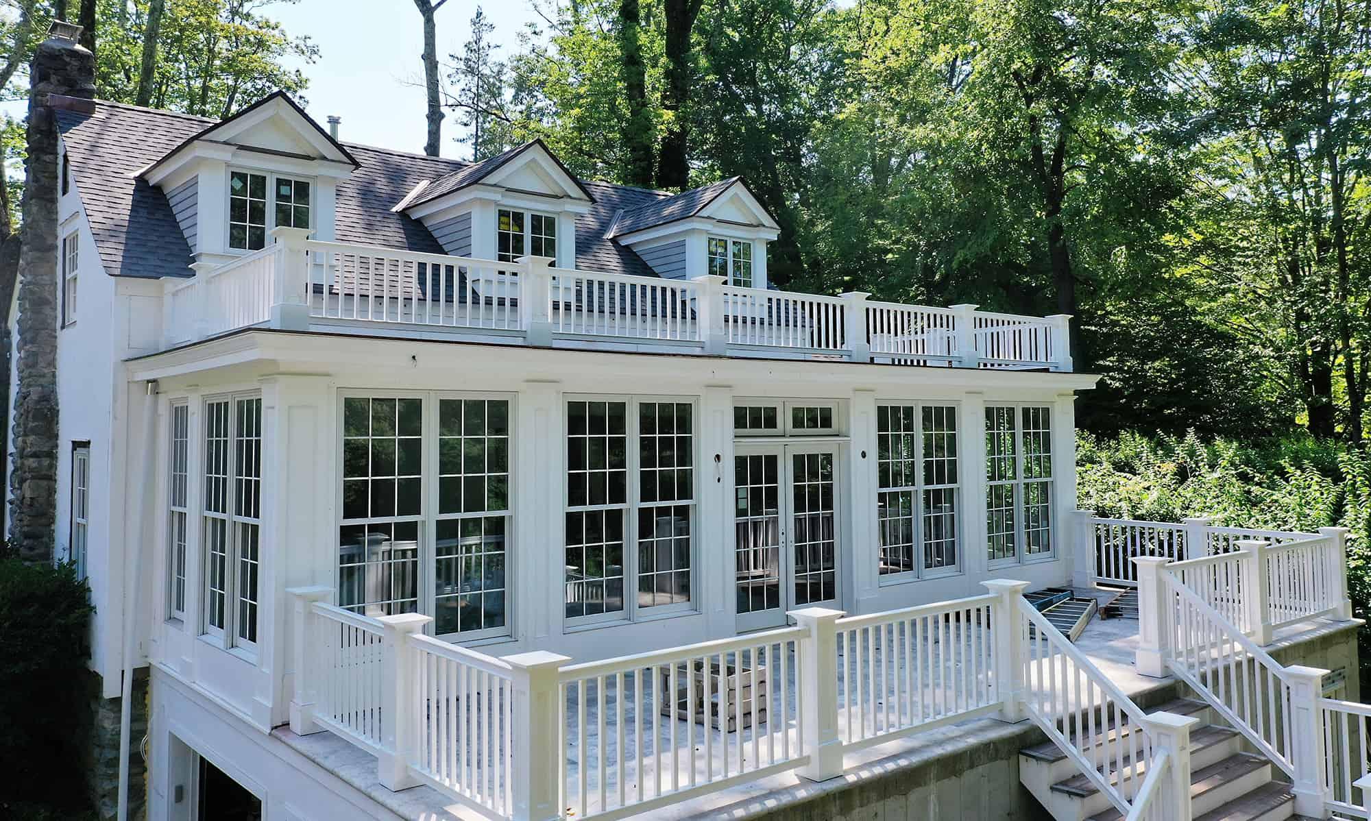 Greenwich Cottage Addition