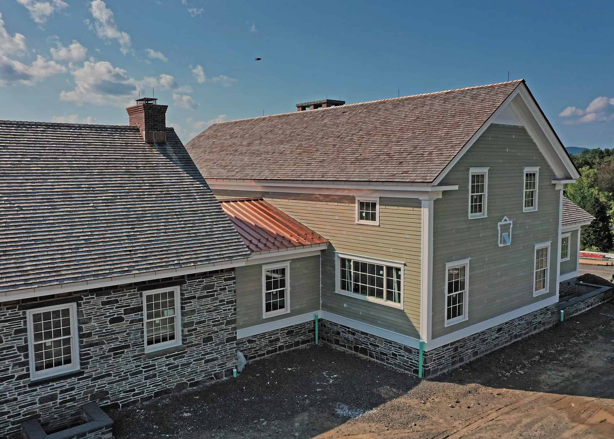 Ulster County New Home