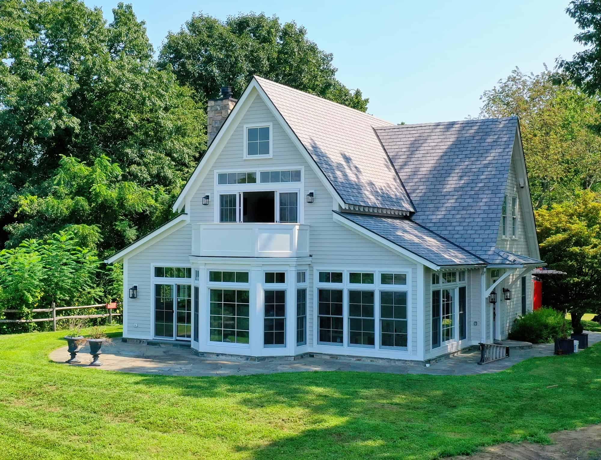 Hudson River Cottage Renovation