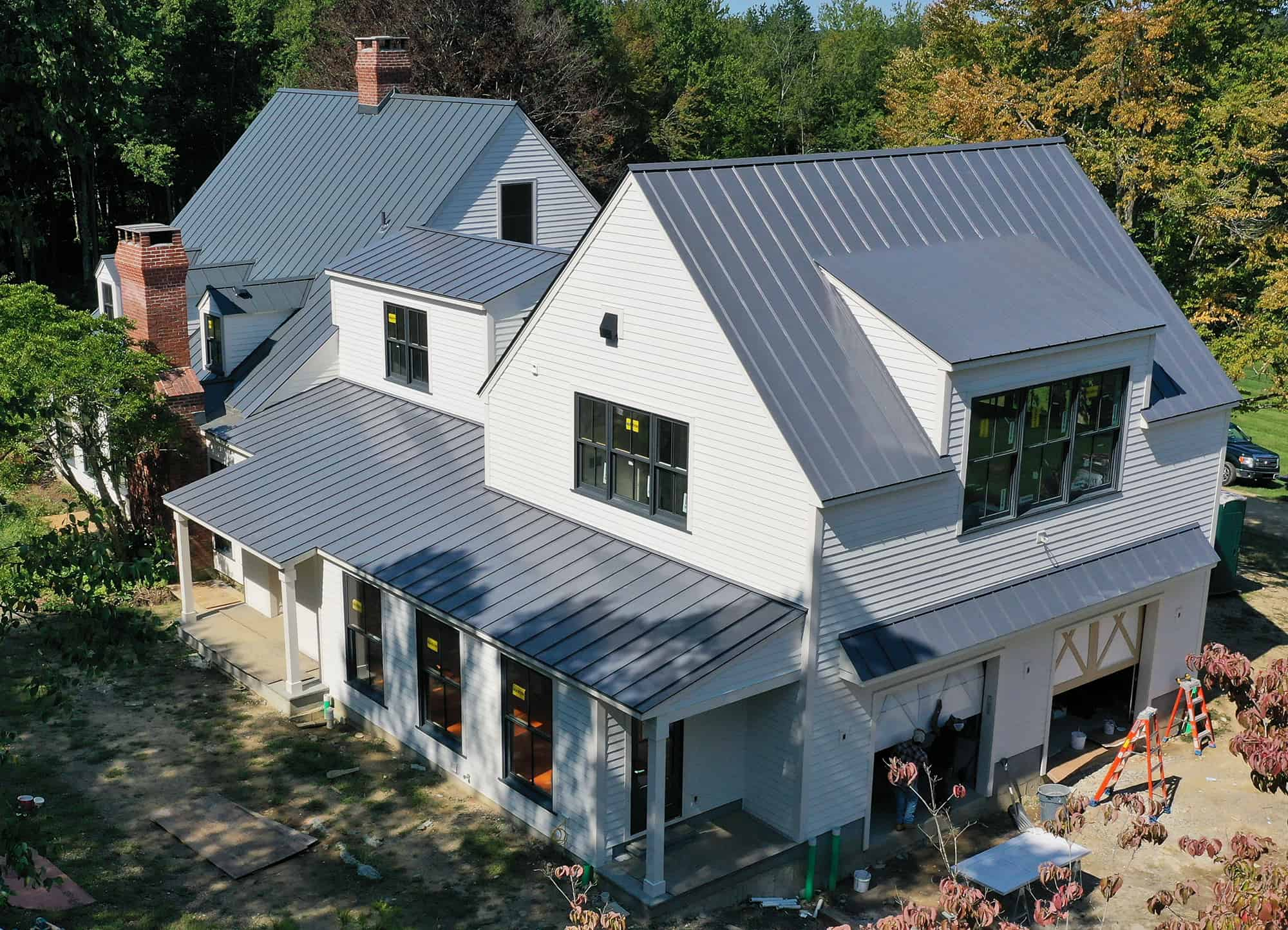 Connecticut Addition/Renovation
